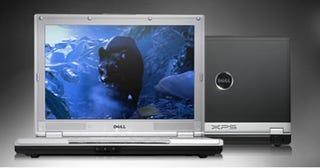 Illustration for article titled Rumor: Dell's XPS M1210 Getting Santa Rosa on June 26