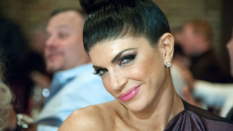 Illustration for article titled 'Real Housewife' Teresa Giudice Indicted on Fraud, Tax Charges by Feds