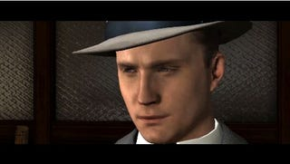 Illustration for article titled Spotting the Gameplay in L.A. Noire's New Trailer And Why It May Not Matter