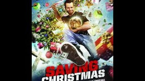 Saving Christmas is the solemn duty of this inept Kirk Cameron vehicle