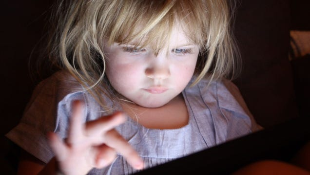 We Were Wrong About Limiting Children s Screen Time