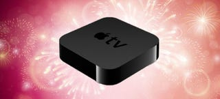 Illustration for article titled Apple TV Gets One Step Closer to Becoming Your Smart Home Hub