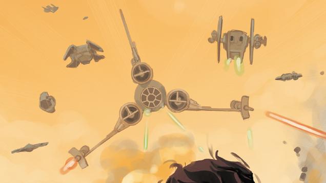 behold frankenstein s star wars ships