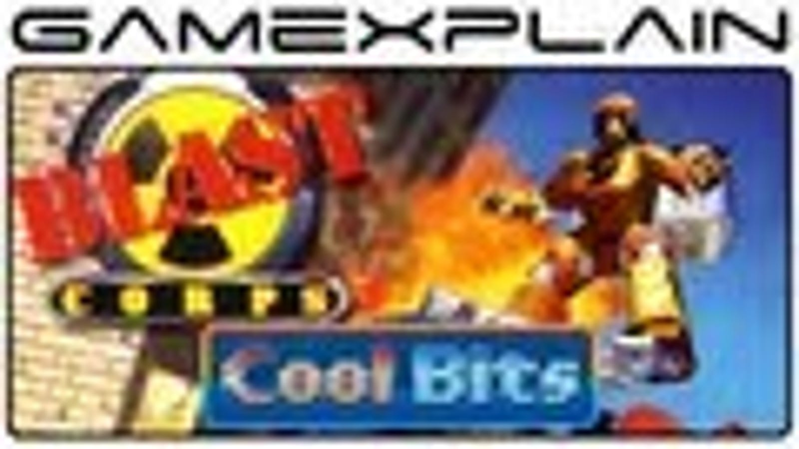 The Awesome, 100% Accurate Planetary Orbits of Blast Corps\' Map Screen
