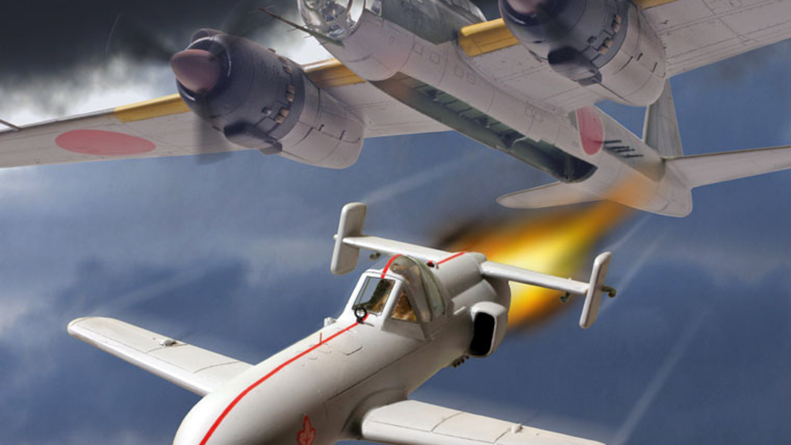 11 Secret Weapons Developed By Japan During World War 2