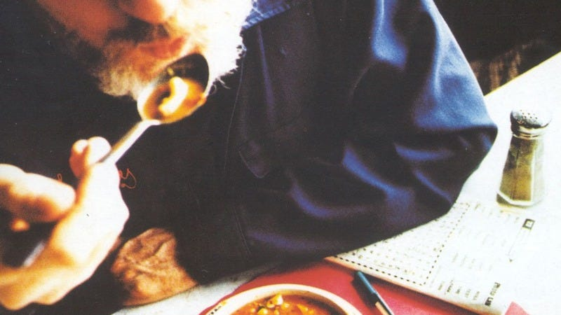 Illustration for article titled 20 years later, Blind Melon's maligned Soup deserves another taste