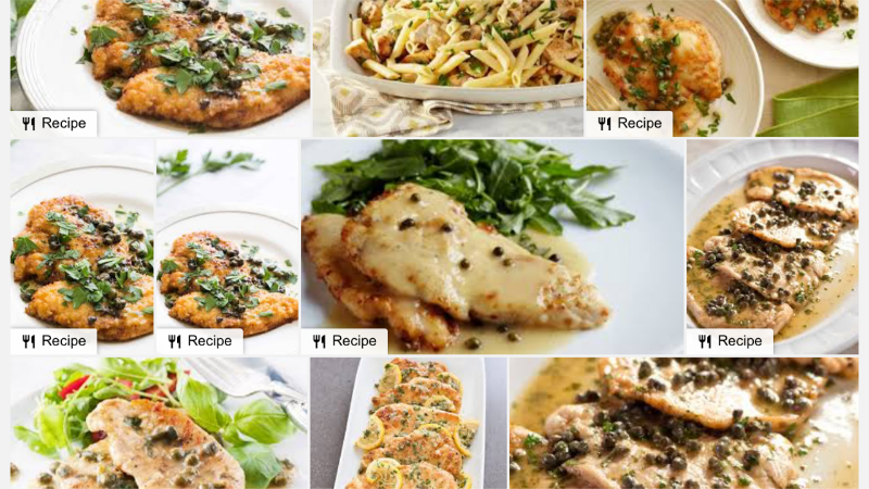 You can now use google image search to find recipes scrolling through pictures of food has always been fun but you can now use google image search on your phone to easily find recipes while browsing through forumfinder Gallery