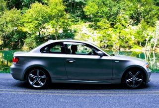 Illustration for article titled 2009 BMW 135i, Part One