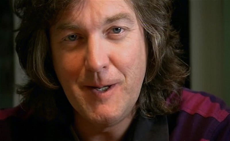 Illustration for article titled James May Responds To Alabama Hicks