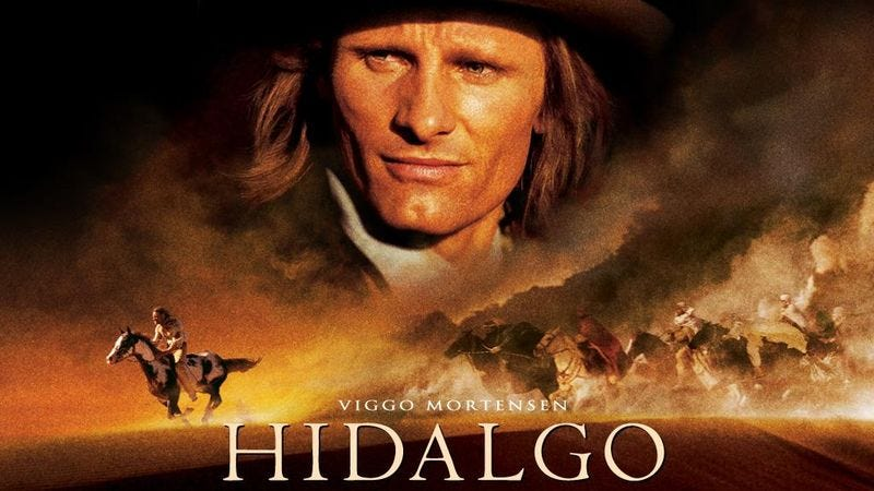 Illustration for article titled 6 Breathtaking Places To Keep A Blu-Ray Disc Of 'Hidalgo'