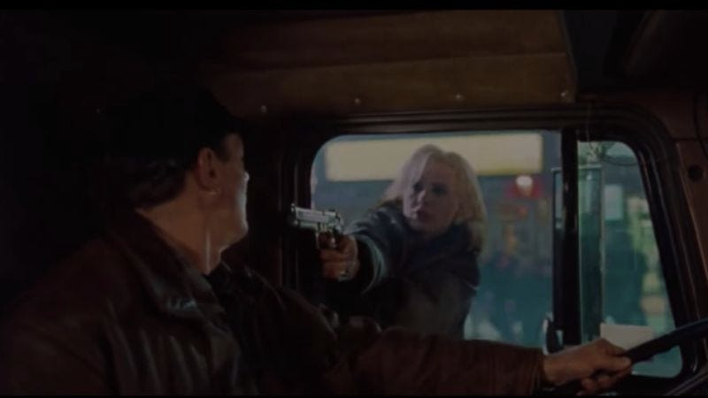 Screenshot: Shane Black & The Christmas Action Movie (Video Essay)