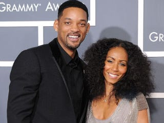 Will Smith and Jada Pinkett Smith (Getty Images)