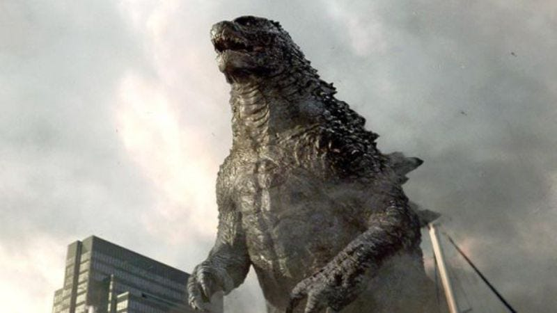 Illustration for article titled Godzilla 2 will feature familiar monster faces, and King Kong is getting some sort of spinoff