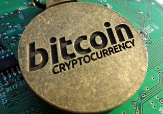 Illustration for article titled Is it Time Bitcoin Brands Cut out Crypto, Bit and Coin Affixes from their Monikers?
