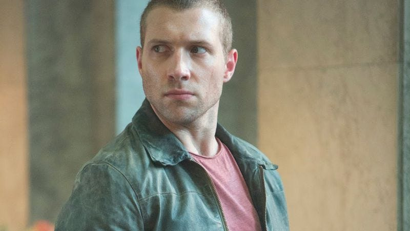 Illustration for article titled Terminator: Genisys star Jai Courtney wanted for Suicide Squad