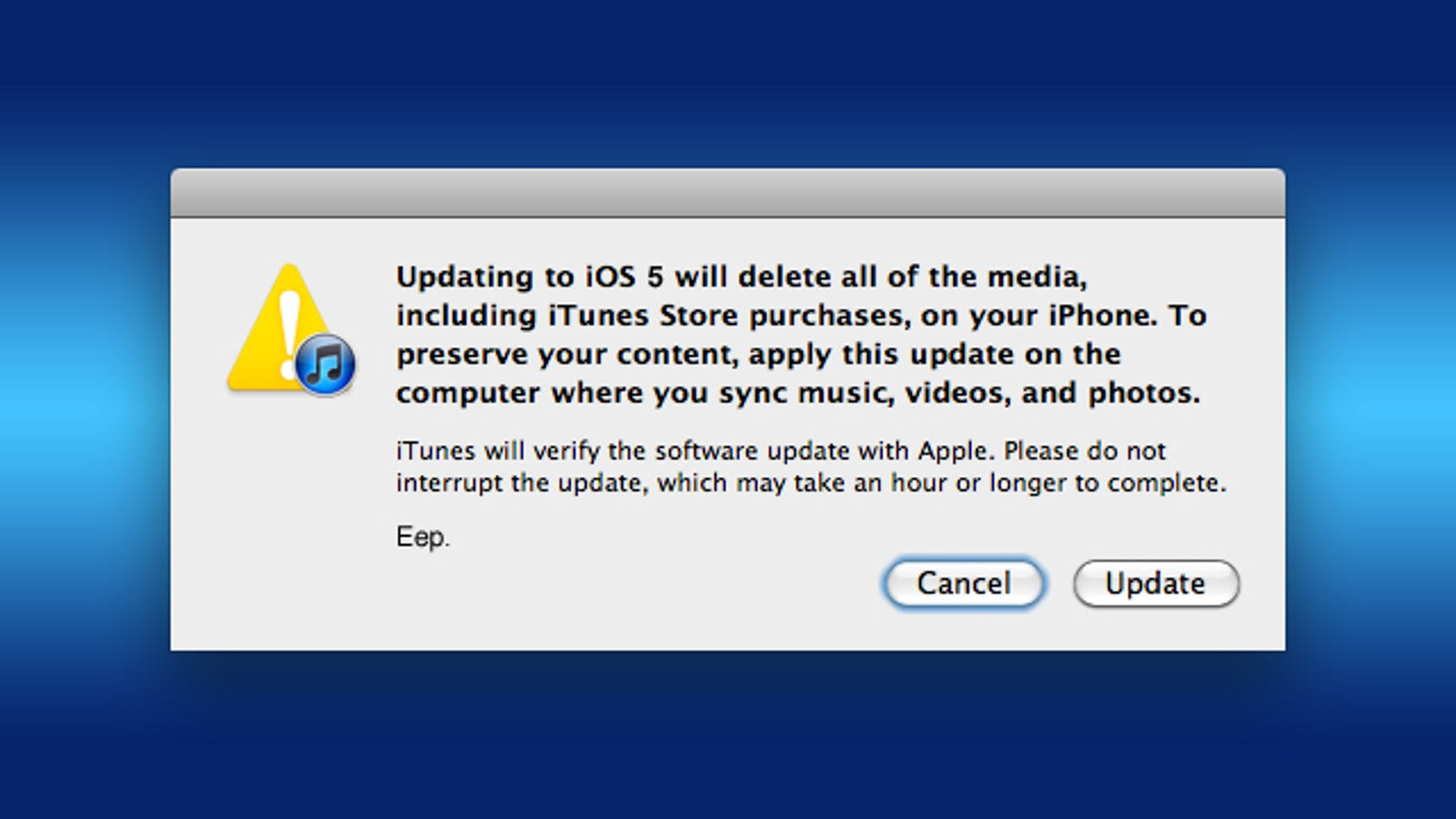 How to Update Your iPhone, iPad, or iPod touch on a New