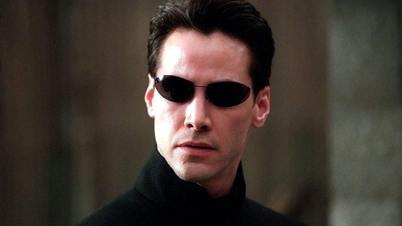 Once detalles escondidos en Matrix que tal vez no conocías
