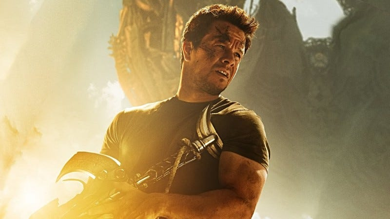"""Illustration for article titled Mark Wahlberg Says Transformers: Age Of Extinction Is """"More Realistic"""""""