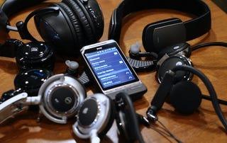 Illustration for article titled Bluetooth Headphone Battlemodo: The Best Isn't the Best