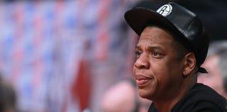 Jay-Z (Ronald Martinez/Getty Images)