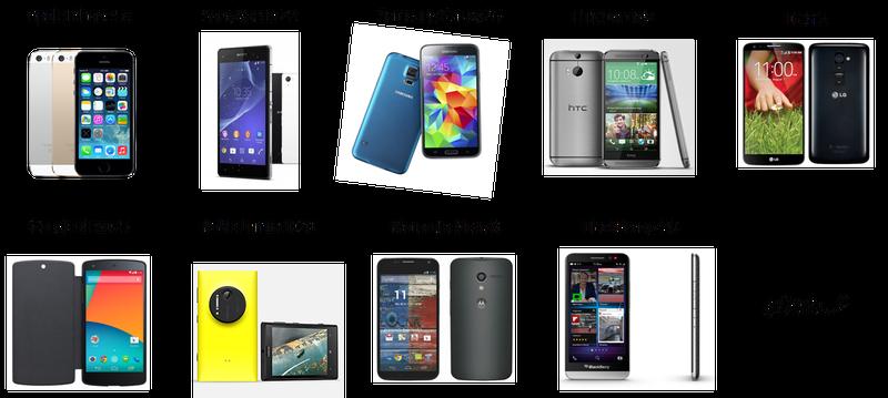 Illustration for article titled ¿Cuál es para ti el mejor (y peor) smartphone de gama alta?