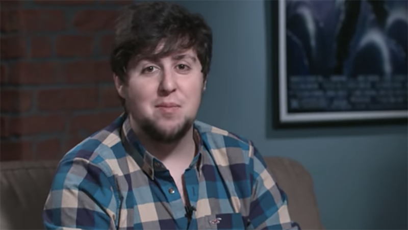 Image: Screengrab via JonTronShow