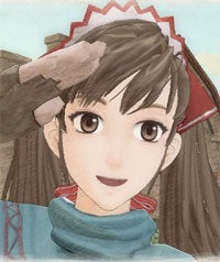 Illustration for article titled Valkyria Chronicles Getting Anime Treatment