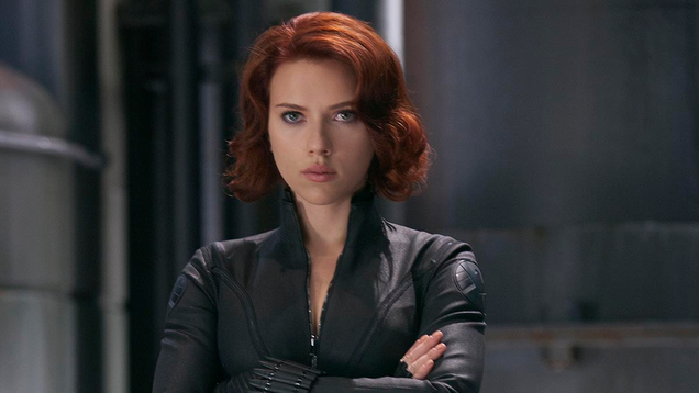 Report: Writer Ned Benson Has Been Brought in to Rewrite the Black Widow Movie