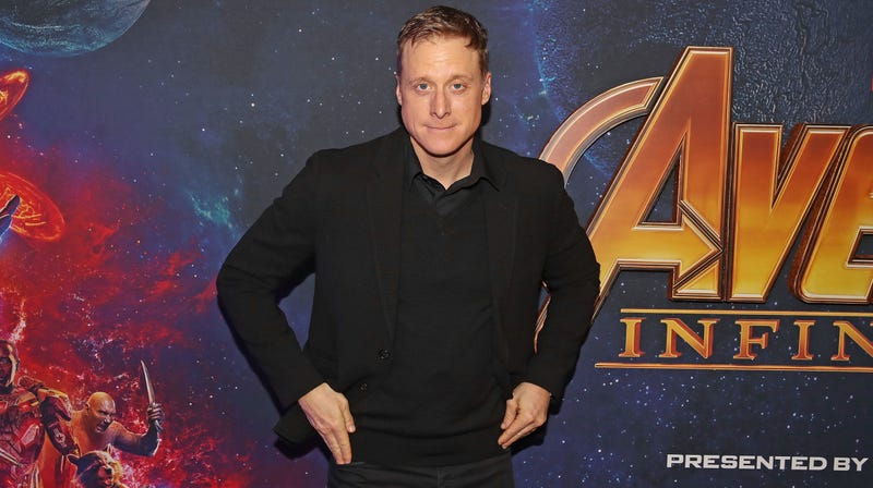 Illustration for article titled Alan Tudyk joins Doom Patrol, gets another chance to play a deranged killer