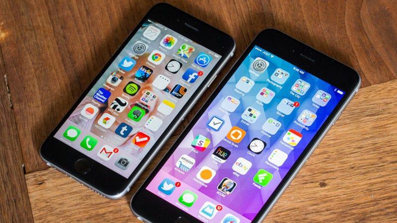 Illustration for article titled Apple ya ha vendido más de 1.000 millones de iPhones