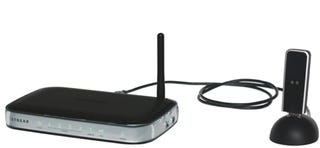Illustration for article titled Netgear Jumps in the Mobile Broadband Game With the WWAN 3G Mobile Broadband Router
