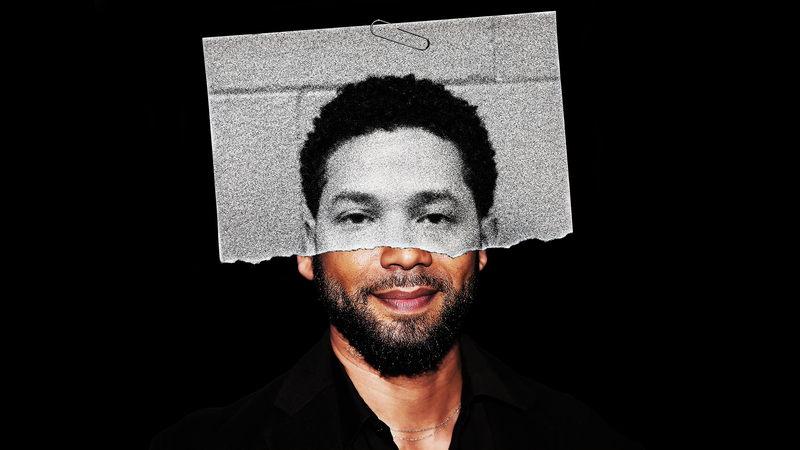 Illustration for article titled On Surviving the Potential Damage Done by Jussie Smollett
