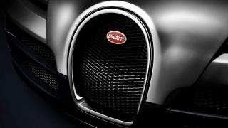 Illustration for article titled The Bugatti Veyron Successor Is Reportedly Called The Chiron