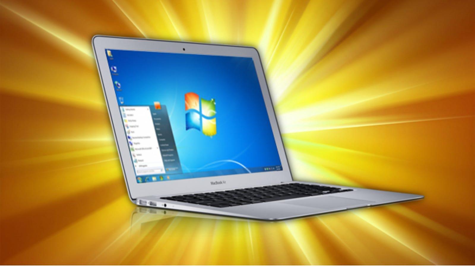 Install Mac On Windows Computer