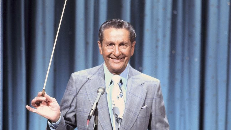 Image result for lawrence welk