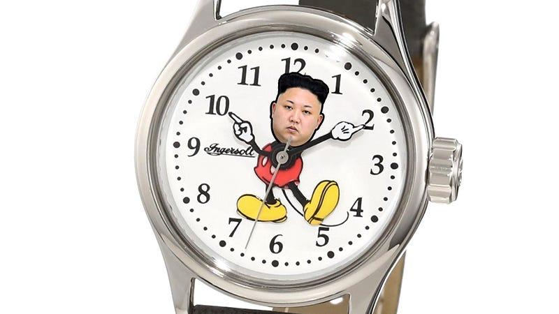 Часы miron корея