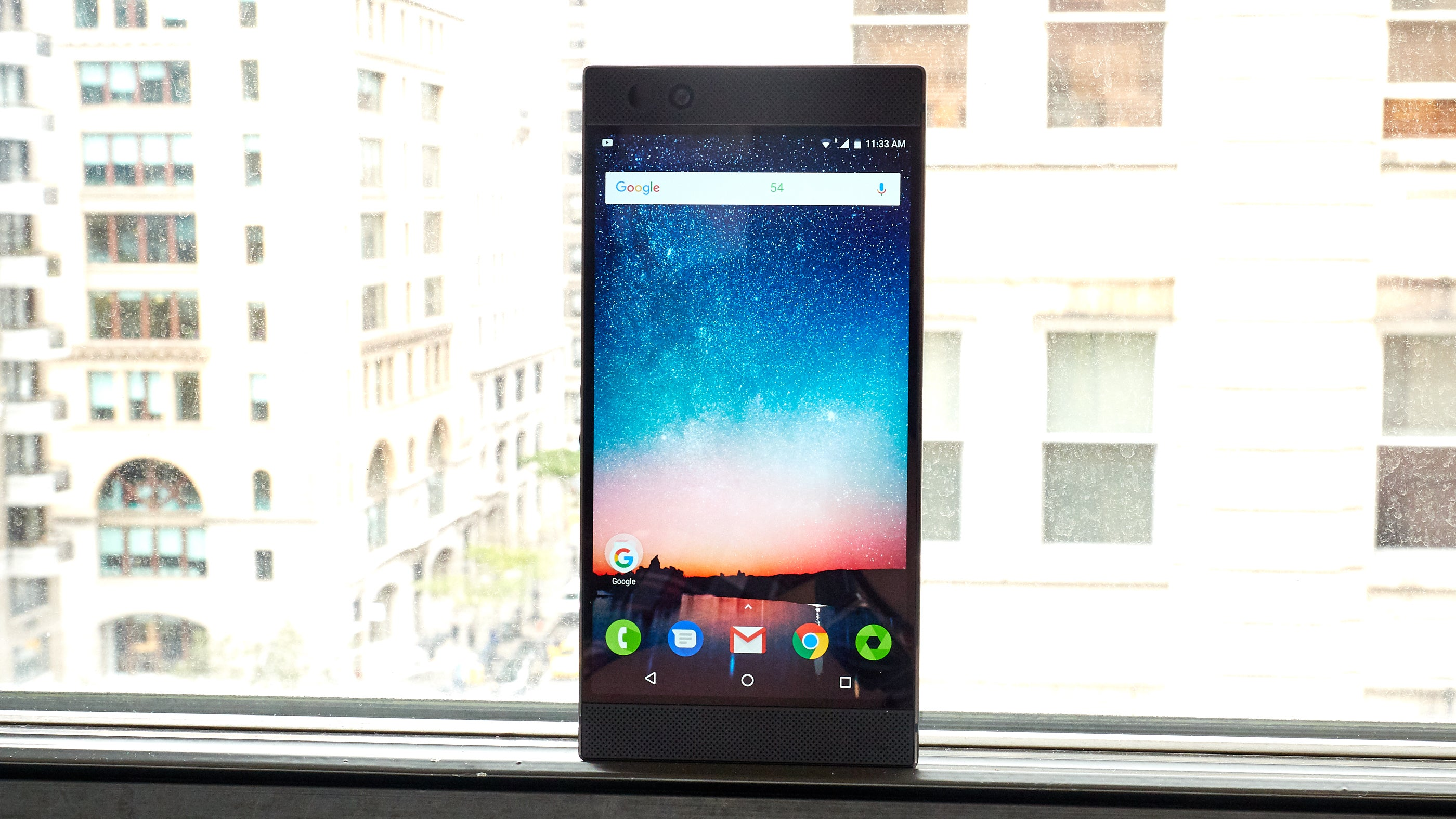 The Razer Phone Is Here, But Is It For Real?