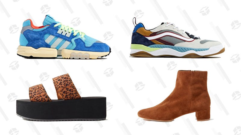 20% Off Shoes | Urban Outfitters