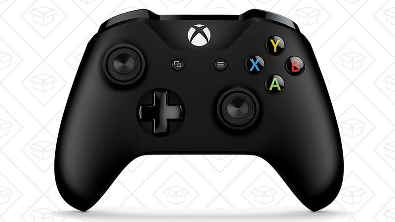 Xbox Wireless Controller, $29 after $10 discount at checkout
