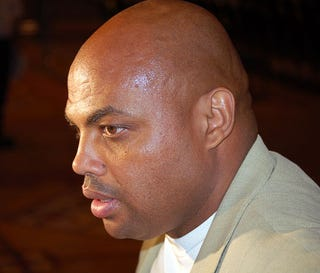 Illustration for article titled Is Charles Barkley Just An Awful Human Being?