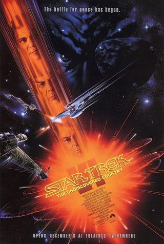 Illustration for article titled Gene Roddenberry Wouldn't Tolerate Prejudice Against Klingons