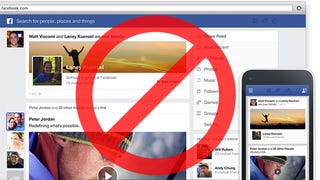 Illustration for article titled How to Stop Videos from Auto-Playing on Facebook