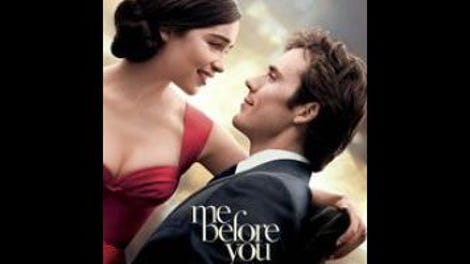 Me Before You Is A Dry Eyed Tearjerker