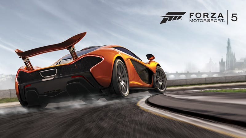 Illustration for article titled Not Cool Turn10: Forza only has 14 tracks.