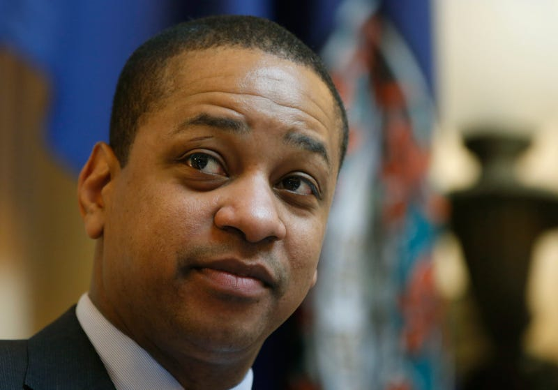Virginia Lt. Gov. Justin Fairfax