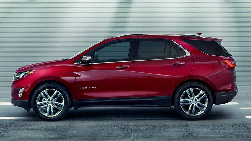 General Motors' Best Selling SUV Is Going Diesel, Yes, In ...