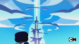 Steven Universe Recap - Cry for Help