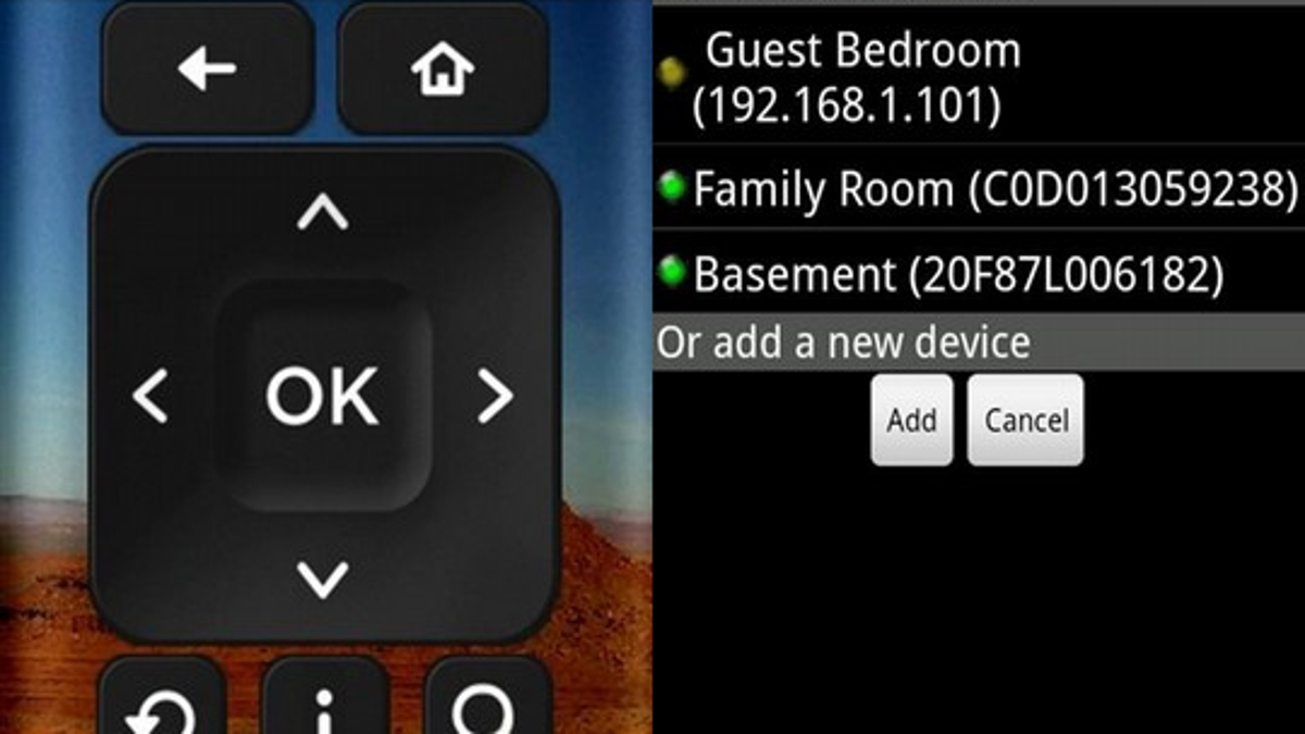 The Best Remote Apps for Your Android