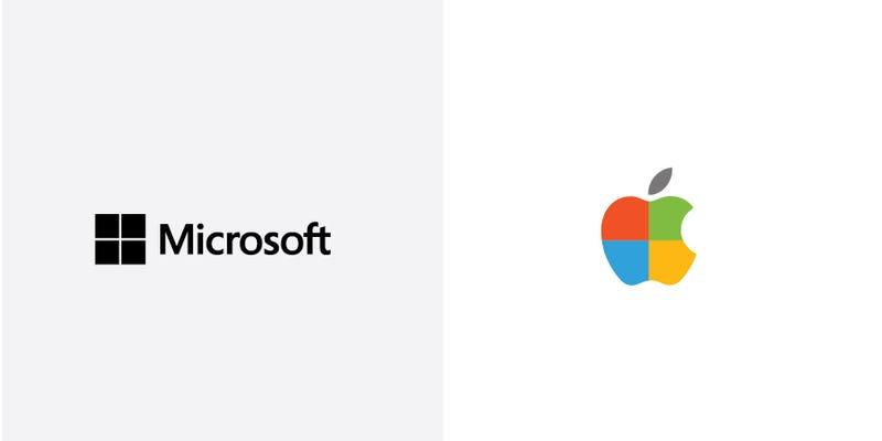 El efecto del color en los logos: ¿qué ocurre cuando lo cambias?