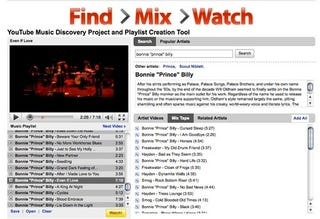 Disco Turns YouTube Into Your Own Personal Music Library